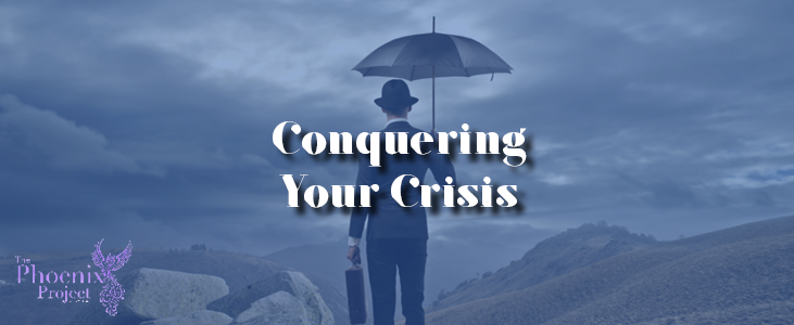 Conquering Your Crisis during COVID-19 and beyond | The Phoenix Project | CSD Marketing