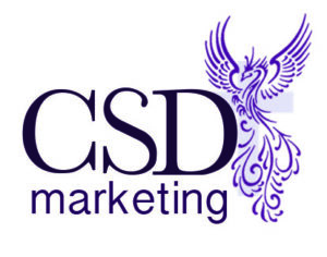CSD Marketing Logo