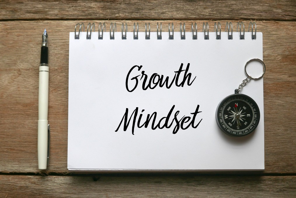 Growth Mindset in Business